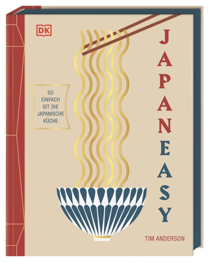 "Buchcover: ""Japaneasy"""