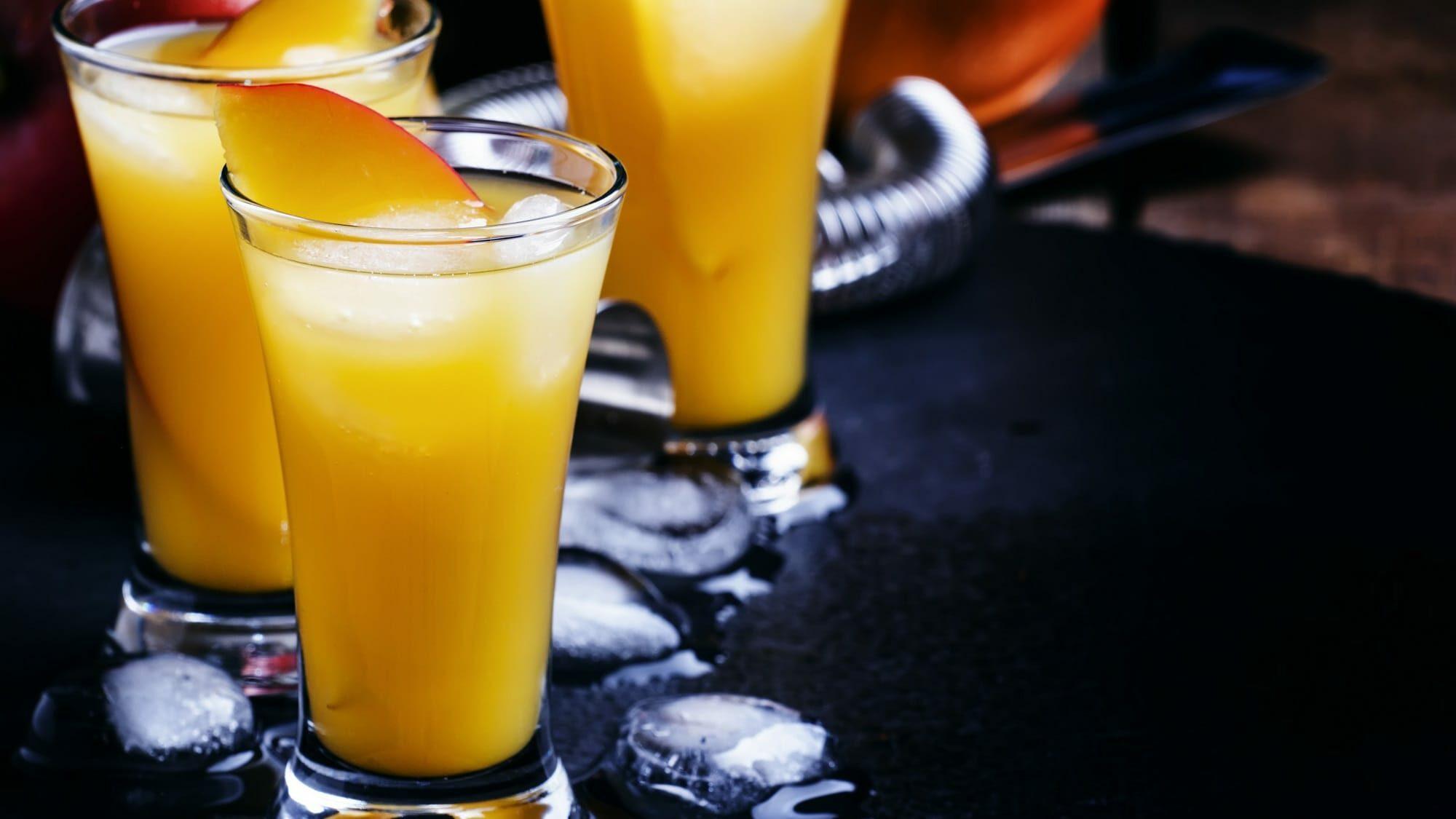 Solero-Drink