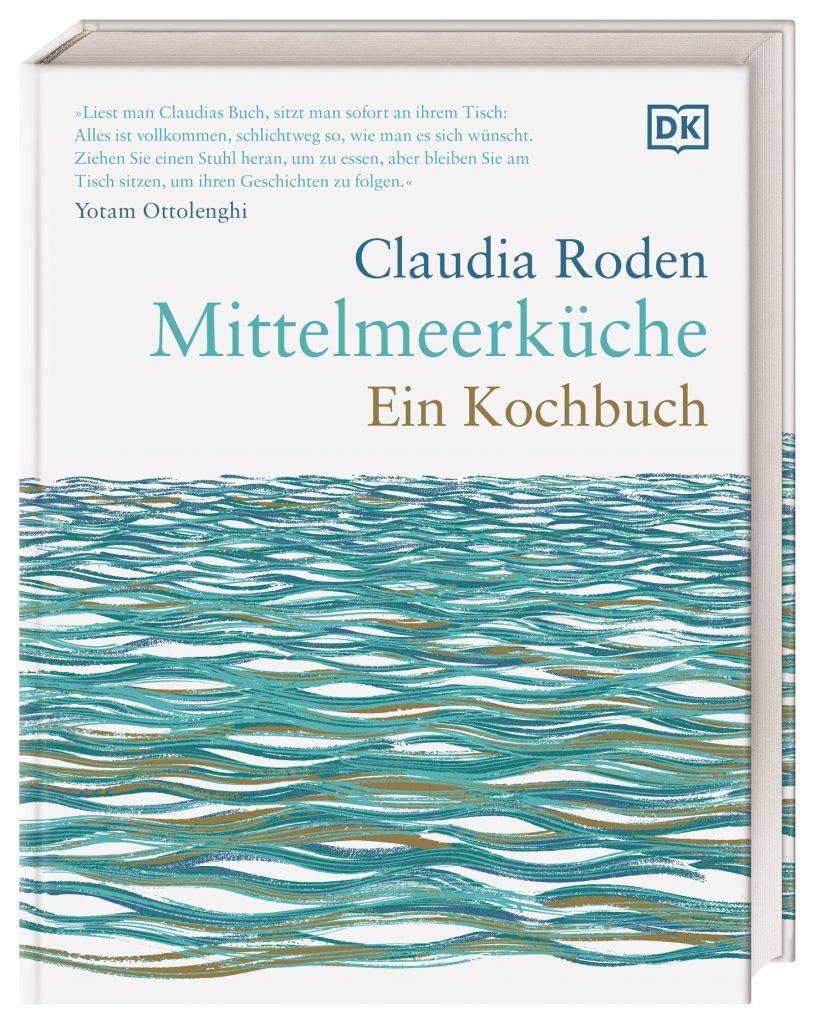 """Buchcover: """"Mittelmeerküche"""""""